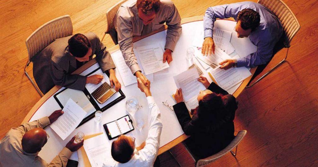 FDOT Consultant Marketing Meetings